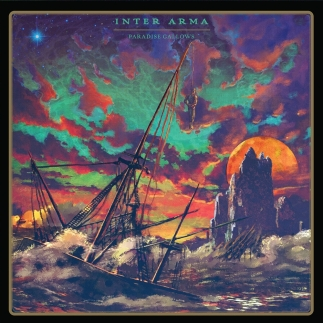 "Inter Arma ""Paradise Gallows"""