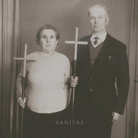 """In Twilight's Embrace """"Vanitas"""""""