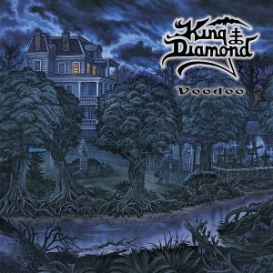 "King Diamond ""Voodoo"""