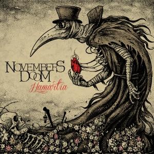 "Novembers Doom ""Hamartia"""