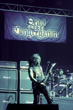 Dead Congregation, fot. MC