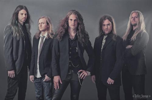 Dynazty-band